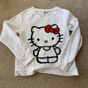 Hello Kitty sweatshirt ❤️ Cute